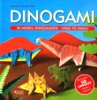 Urocze Zwierzaki i Dinozaury Origami