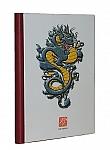Notebook for Japanese JLPT DRAGON