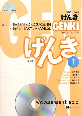 Genki Podręcznik