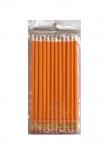 12 Ołówków Yellow