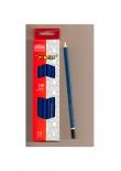 12 Ołówków Navy Blue